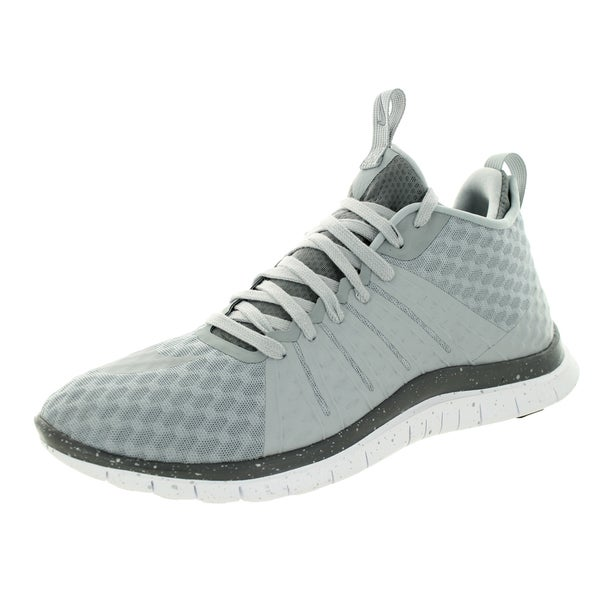 Nike Men's Free Hypervenom 2 Wolf Grey/Wlf /Grey/White Training Shoe