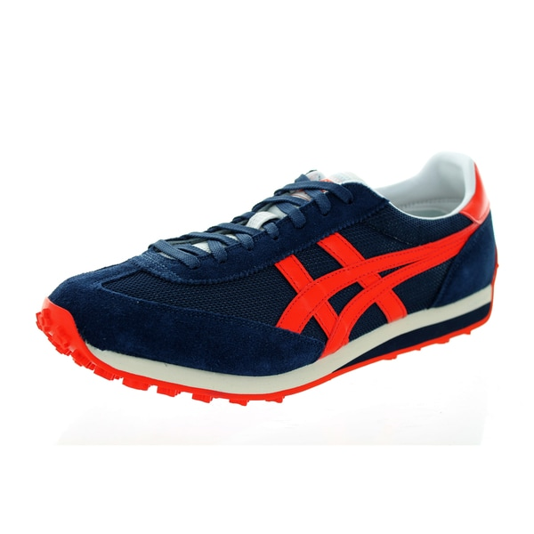 Onitsuka Tiger Unisex Edr 78 Navy/Red Casual Shoe