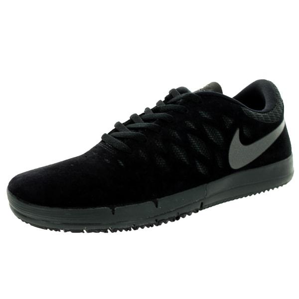 Nike Men's Free Sb Prm Black/Black/Anthracite Skate Shoe