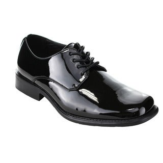 Arider Men's Oxford Dress Shoes