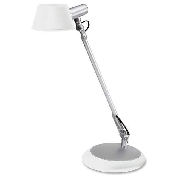 Alba LEDLUCE Desk Lamp - White