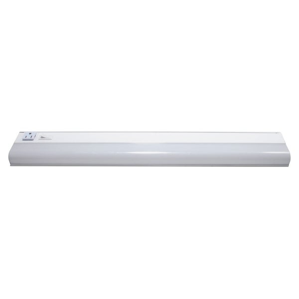 Ledu LED Under Cabinet Lamp - White