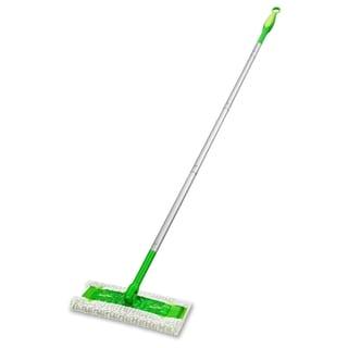 Swiffer Sweeper - Green (1/Carton)