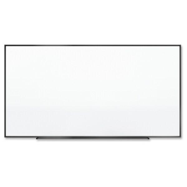 Quartet Nano Magnetic Whiteboard - Black