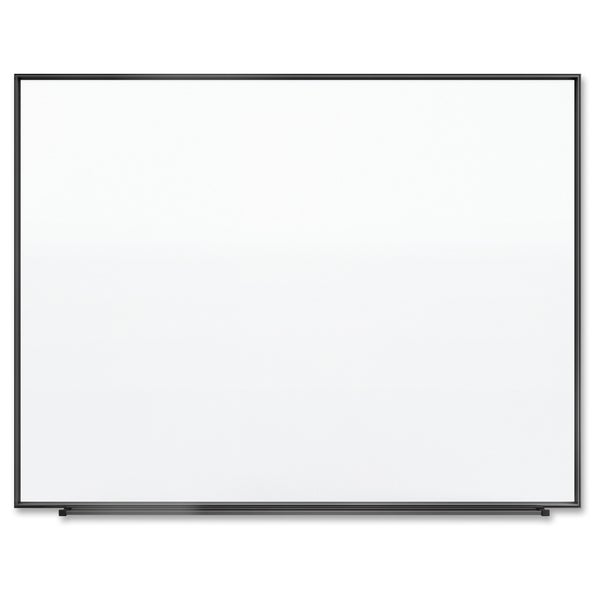 Quartet Nano Magnetic Whiteboard - Black