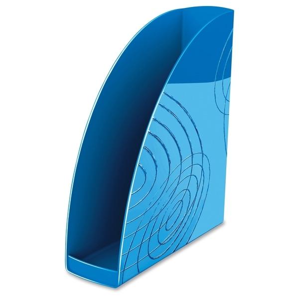 CEP Boxer Magazine Rack - Blue
