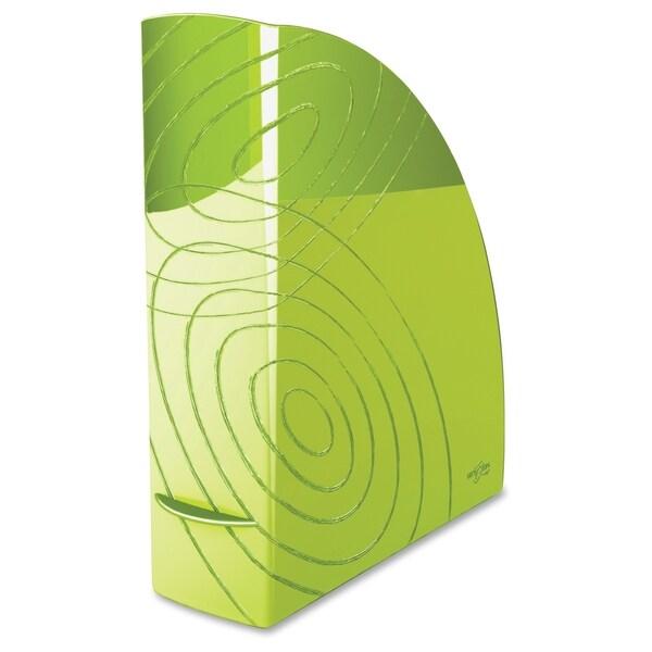CEP Magazine Rack - Green