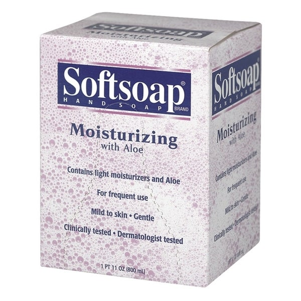 Softsoap Liquid Soap Refill - Multi (1/Carton)