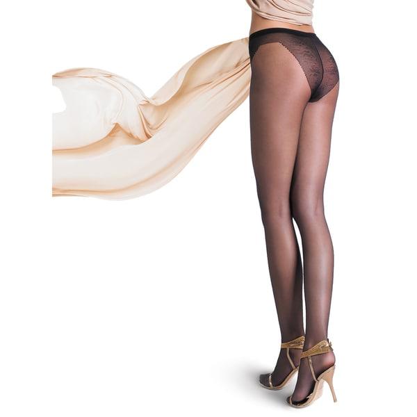 Pierre Cardin Hera Tanga Pantyhose