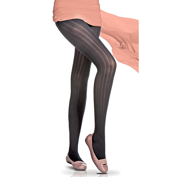 Pierre Cardin Nicola Patterned Pantyhose