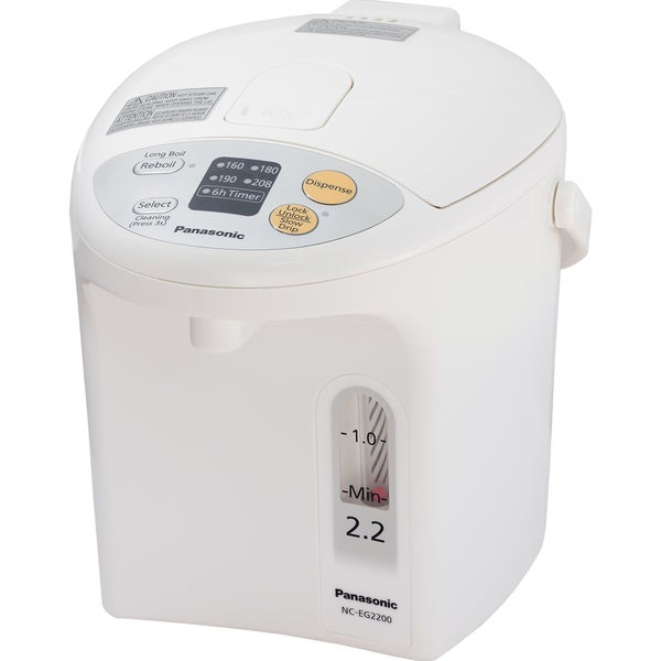 Panasonic 2.2L Electric Thermo Pot