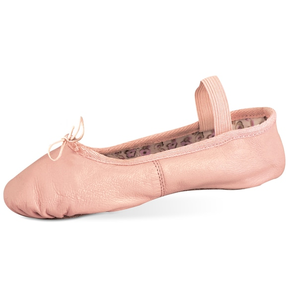 Danshuz Student Leather Ballet