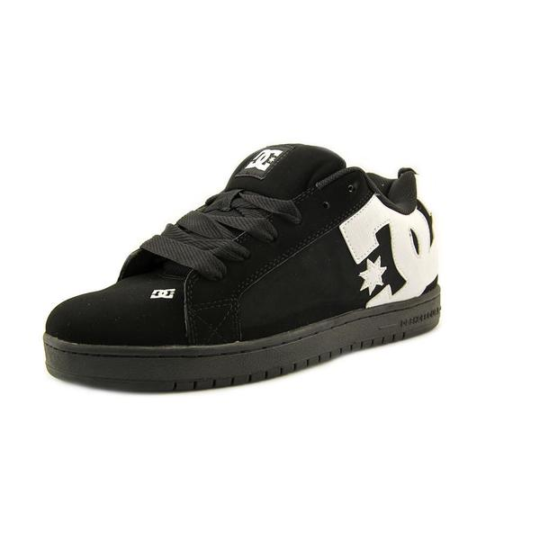 DC Shoes Men's 'Court Graffik' Nubuck Athletic Shoes