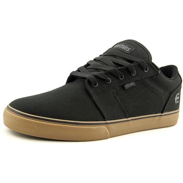 Etnies Men's 'Barge LS' Basic Textile Athletic Shoes