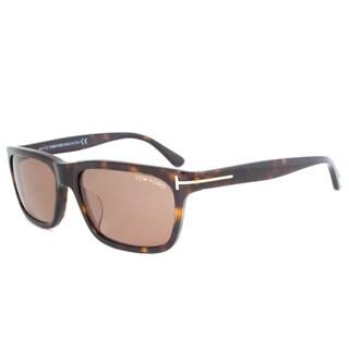 Tom Ford Hugh Sunglasses FT9337 56J