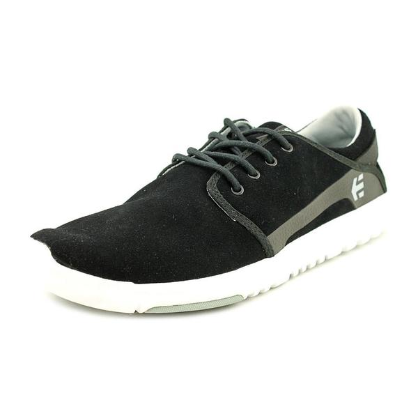 Etnies Men's 'Scout' Regular Suede Athletic Shoes