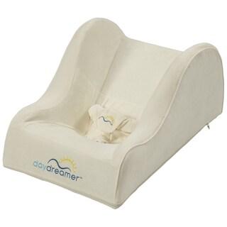 Dex Baby DayDreamer Ecru Infant Sleeper