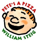 Pete's a Pizza (Hardcover)