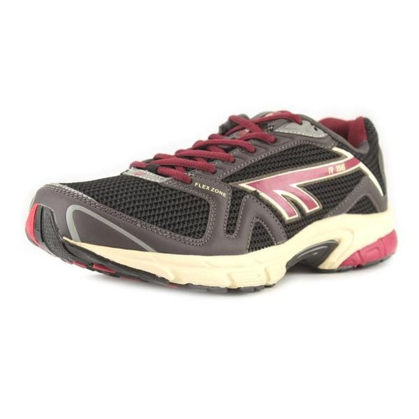 Hi-Tec Men's 'RS156' Synthetic Athletic Shoes