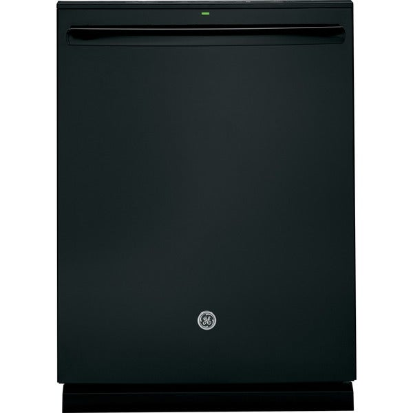 GE Fully Integrated Dishwasher 19460504