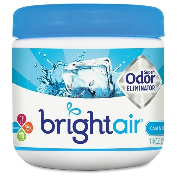 Bright Air Super Odor Eliminator - Blue (1/Carton)