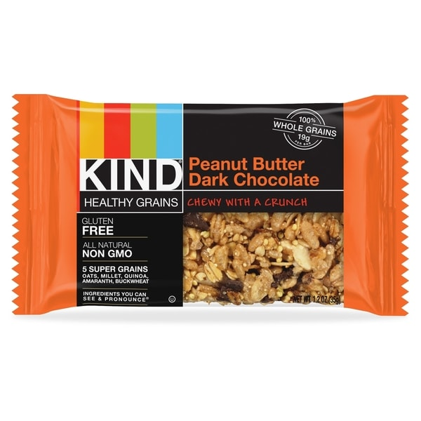 KIND Peanut Butter Dark Chocolate Bar(12/Box)