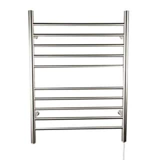 Amba Radiant Plug-in Straight Bathroom Towel Warmer