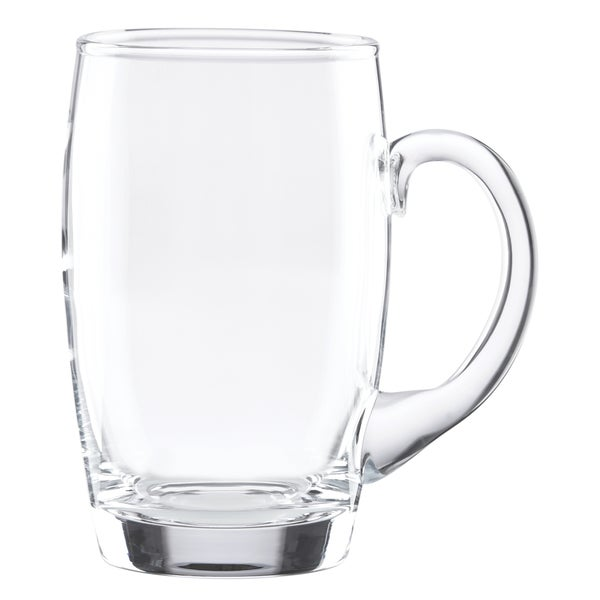 Lenox Tuscany Handle Beer Mug