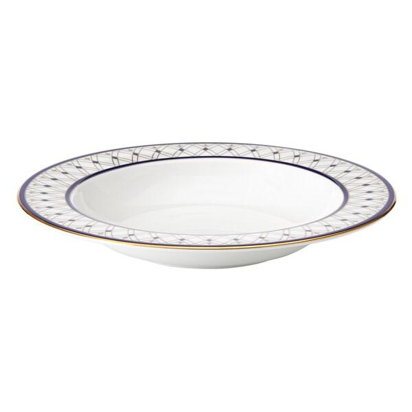 Lenox Royal Grandeur Pasta/Rim Soup Bowl