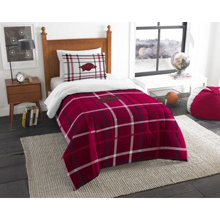 COL 835 Arkansas Twin Comforter Set