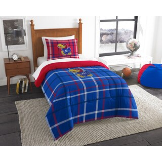 COL 835 Kansas Twin Comforter Set