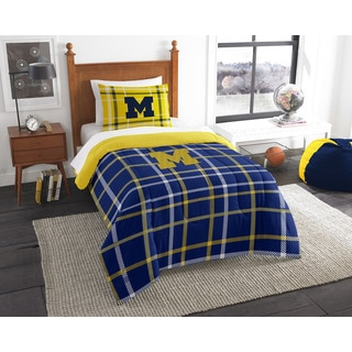 COL 835 Michigan Twin Comforter Set