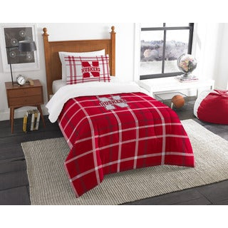 COL 835 Nebraska Twin Comforter Set