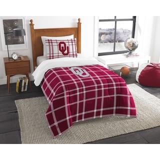 COL 835 Oklahoma Twin Comforter Set