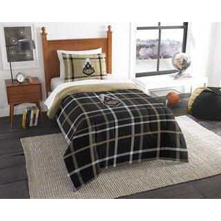 COL 835 Purdue Twin Comforter Set