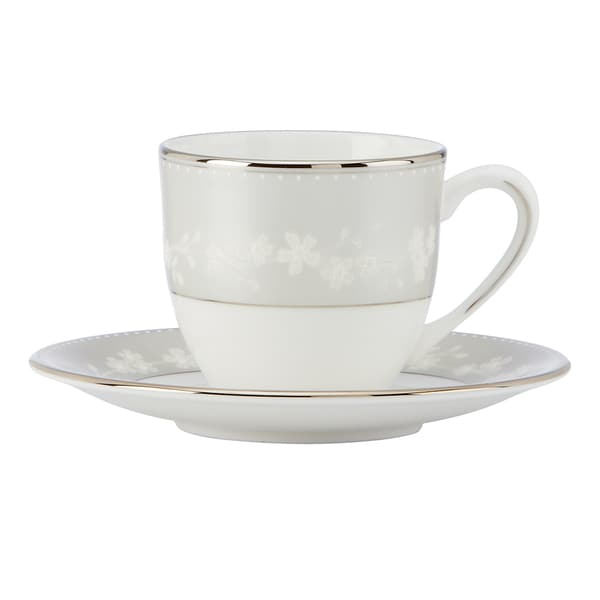 Lenox Bellina Demi Cup and Saucer 19463190