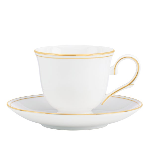 Lenox Federal Gold Tea Cup and Saucer Set 19463267