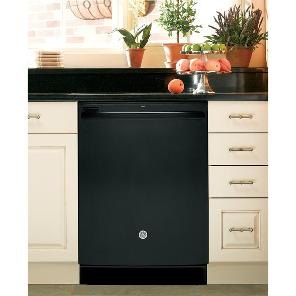 GE 24-inch Fully Integrated Dishwasher 19463371