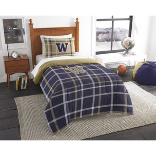 COL 835 Washington Twin Comforter Set