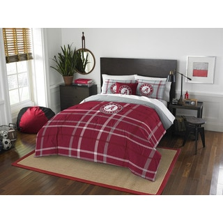 COL 836 Alabama Full Comforter Set