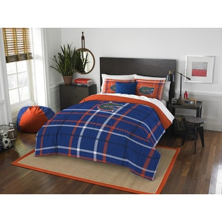 COL 836 Florida Full Comforter Set