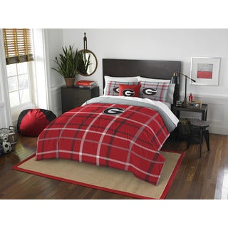 COL 836 Georgia Full Comforter Set