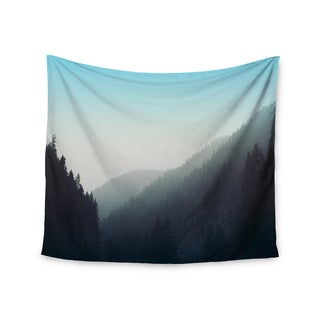 Kess InHouse Leah Flores 'Wilderness' 51x60-inch Wall Tapestry