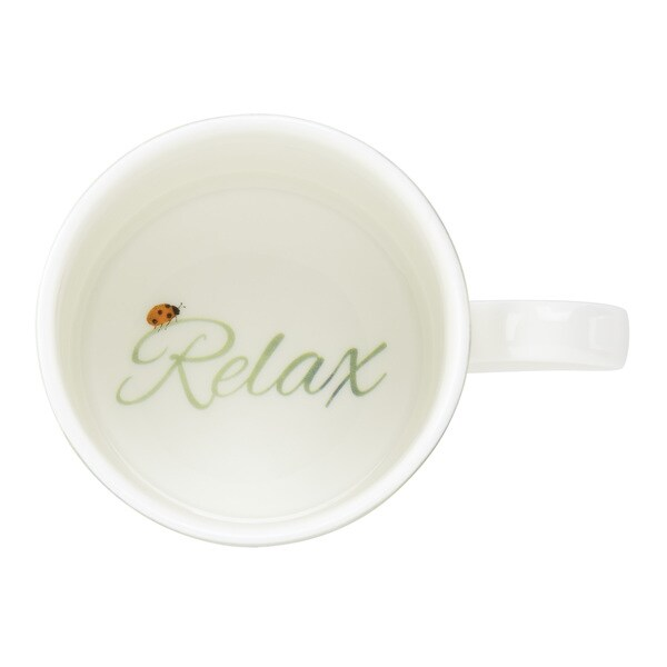 Lenox Butterfly Meadow Relax Mug