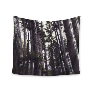 Kess InHouse Leah Flores 'Woods' 51x60-inch Wall Tapestry