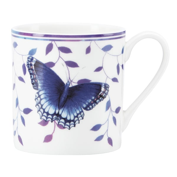Lenox Butterfly Meadow 'Enjoy Simple Things' Mug