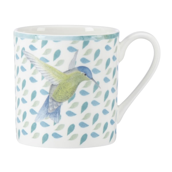 Lenox Butterfly Meadow 'Follow Your Heart' Mug