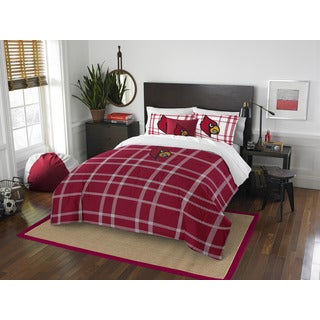 COL 836 Louisville Full Comforter Set