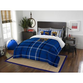 COL 836 Kentucky Full Comforter Set