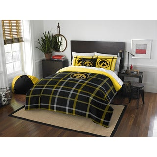 COL 836 Iowa Full Comforter Set